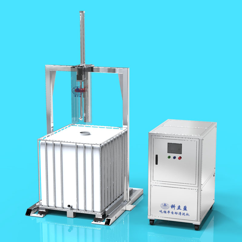 IBC cleaning systems,ibc cleaning equipment,high pr